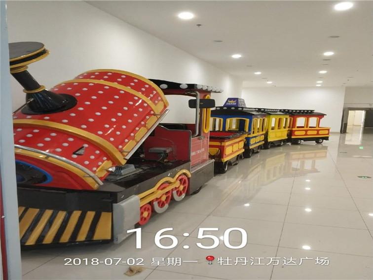 Wanda Mudanjiang Store Time Travel