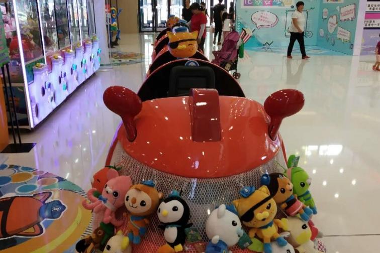 Wanda Sanmenxia Store