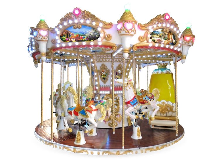 Amusement equipment manufacturers introduce the operation of childrens play equipment to be combined with the actual situation
