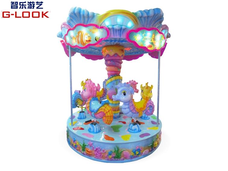 Mini Seahorse (6 Seats)