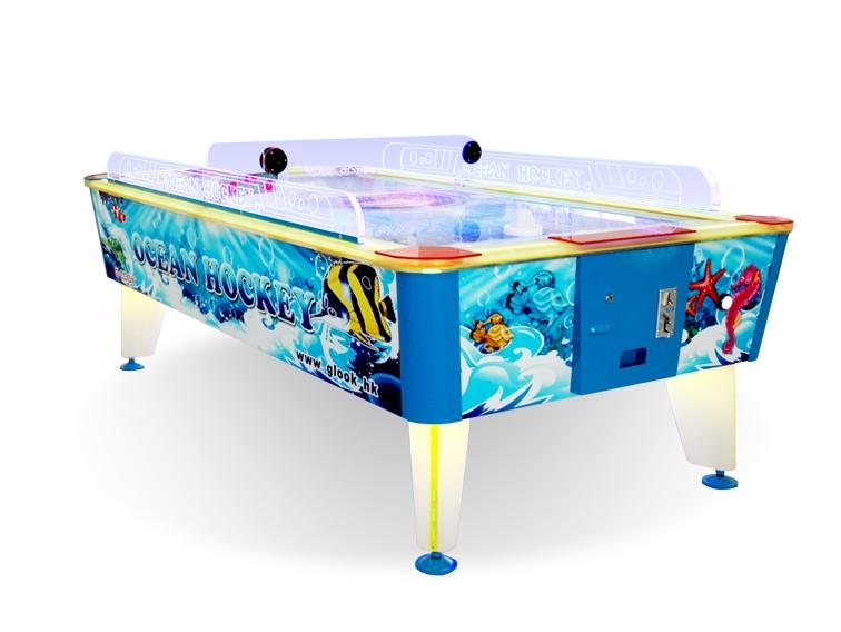 Ocean Hockey