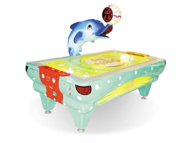Dolphin Hockey
